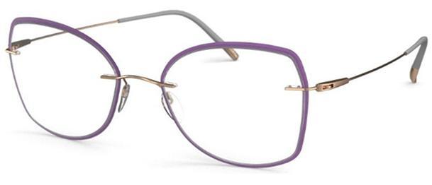 Okulary Silhouette 5500 JD 3830 - 2
