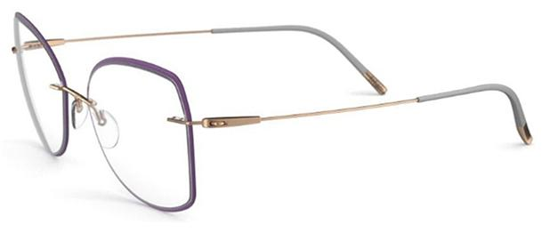 Okulary Silhouette 5500 JD 3830 - 3