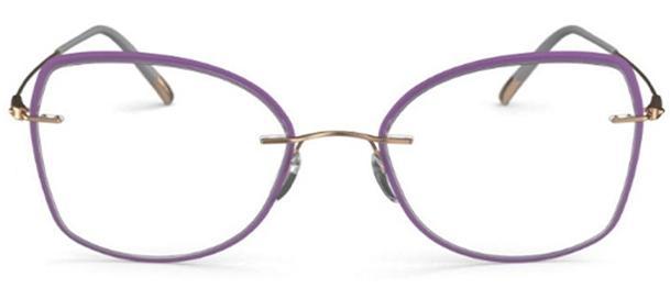 Okulary Silhouette 5500 JD 3830 - 1