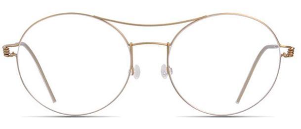 Okulary Lindberg Rim U8 - 1
