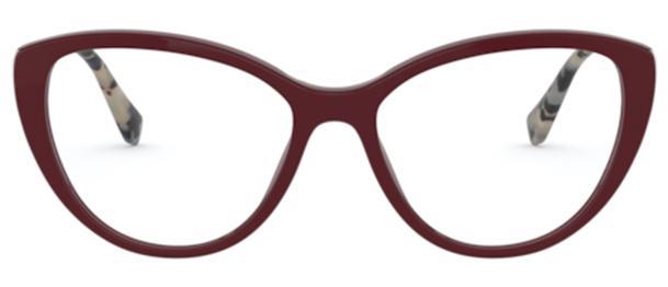 Okulary Miu Miu 02SV 1O1 - 1