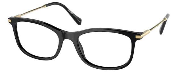 Okulary Miu Miu  09T 1AB1O1 - 1