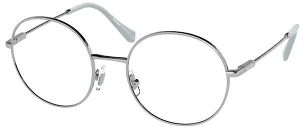 Okulary Miu Miu  53T 1BC1O1 - 1