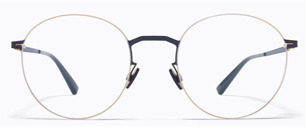 Okulary Mykita Tomomi indygo - 1