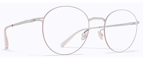 Okulary Mykita Tomomi silver - 2