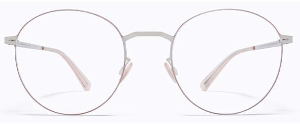Okulary Mykita Tomomi silver - 1