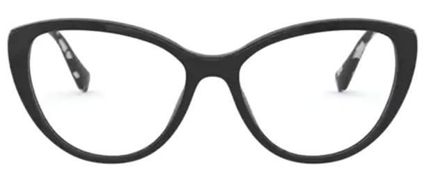 Okulary Miu Miu 02SV 1AB1O1 - 1