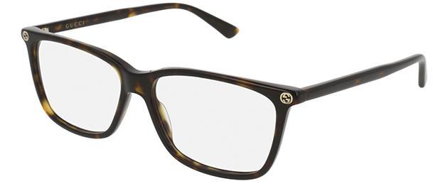 Okulary Gucci 0094O 007 - 1