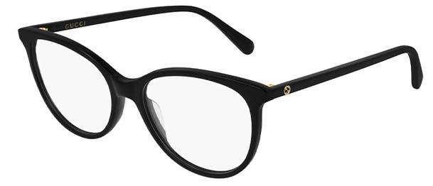 Okulary Gucci GG 0550 O 005 - 1