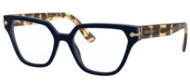 Okulary Miu Miu VMU 02T tmy 101 - 2